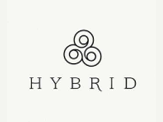 Hybrid Fashion Voucher Code