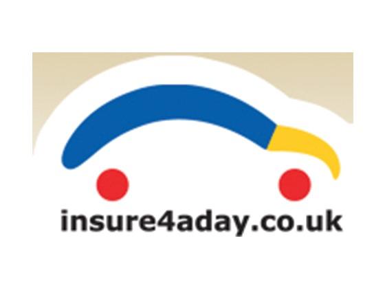 Insure 4 A Day Promo Code