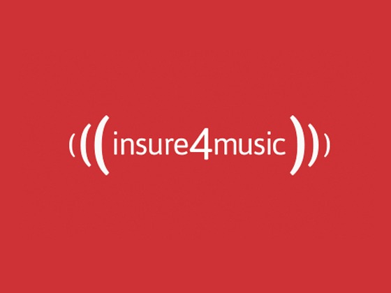Insure4music Discount Code