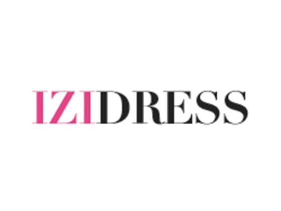 Izi Dress Promo Code