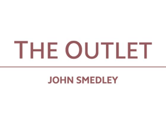John Smedley Outlet Discount Code