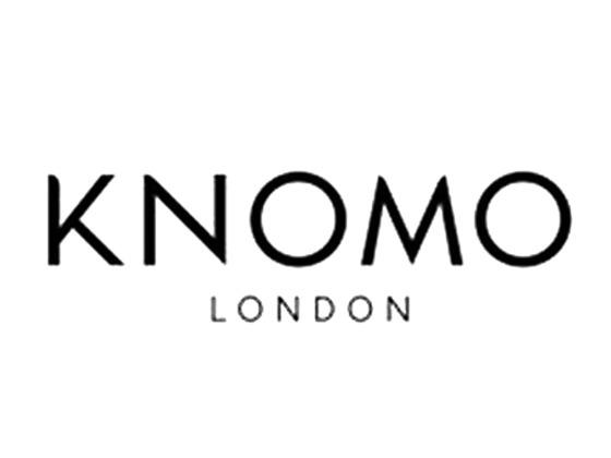 Knomo Discount Code