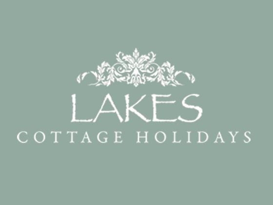 Lakes Cottage Voucher Code