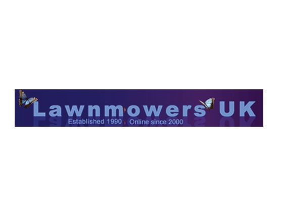 Lawn Mowers UK Promo Code