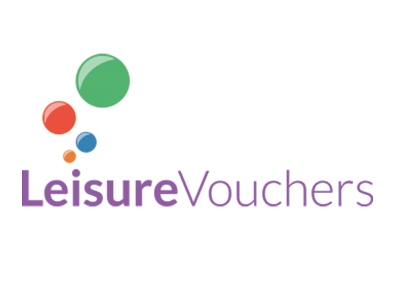 Leisure Voucher Code