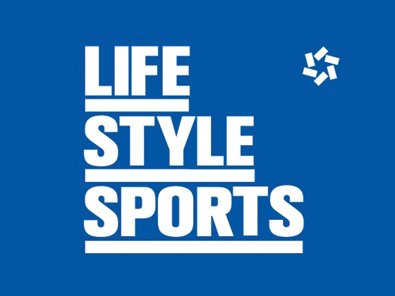 Life Style Sports Discount Code