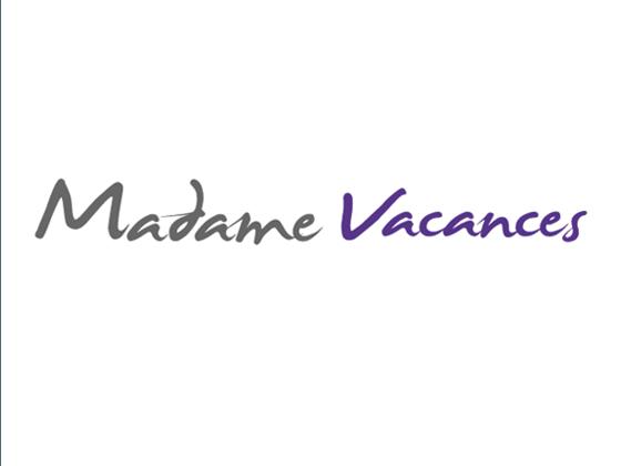 Madame Vacances Promo Code