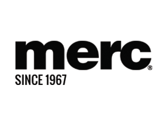 Merc Discount Code