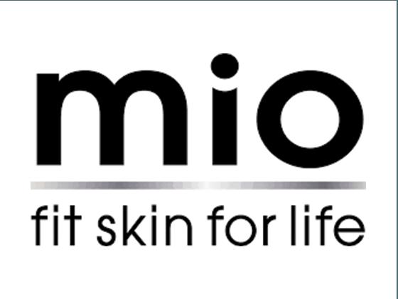 Mio Skincare Promo Code