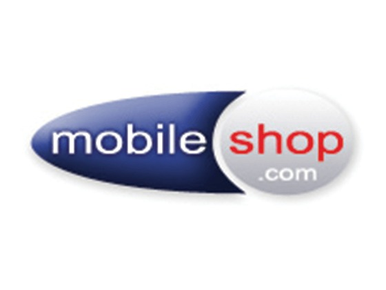 Mobile Shop Discount Code