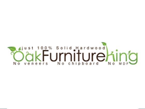 Oak Furniture King Promo Code