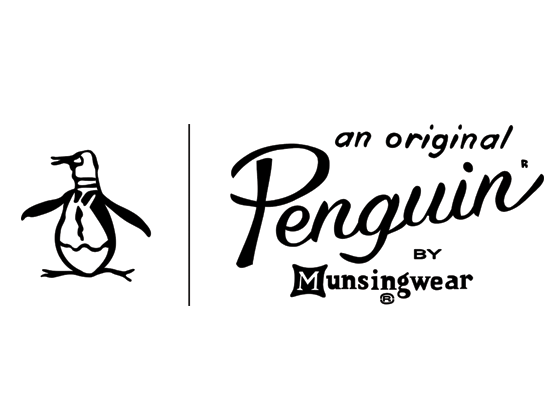 Original Penguin Discount Code