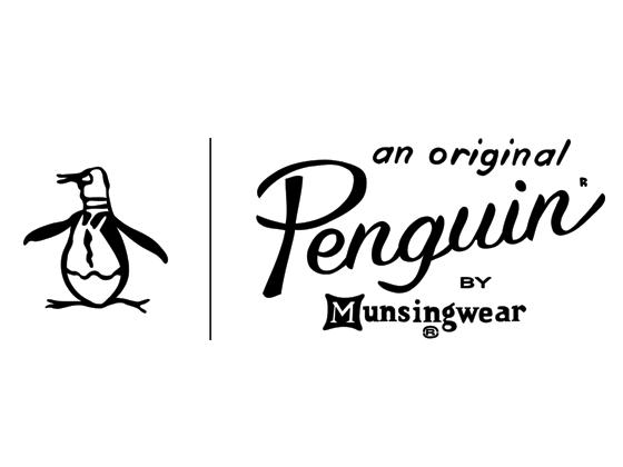 Original Penguin Discount Code