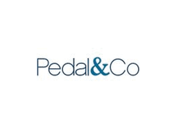 Pedal And Co Promo Code