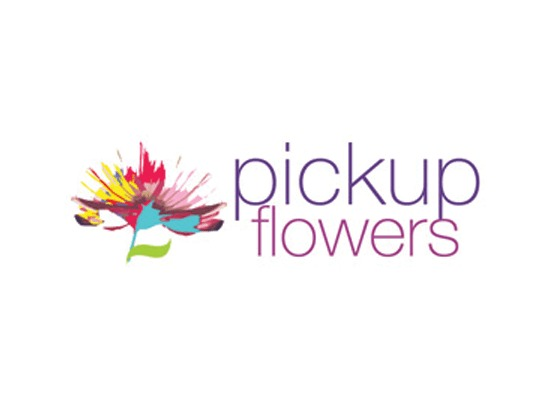 Pick Up Flowers Promo Code