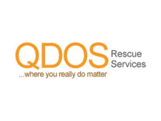 QDOS Discount Code
