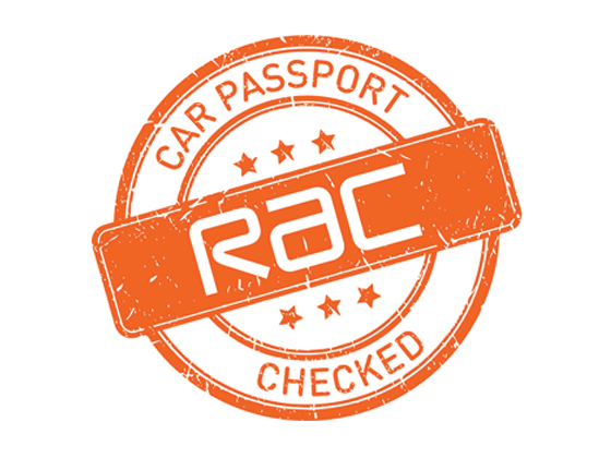 RAC Car Passport Promo Code