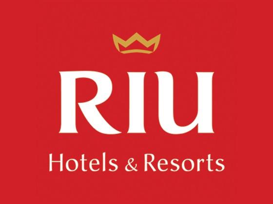 Riu Hotels Discount Code