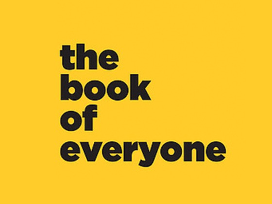 The Book Of Everyone Discount Code