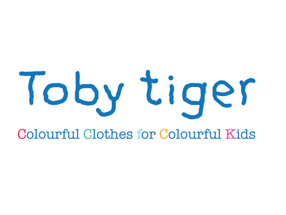 Toby Tiger Discount Code