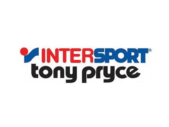 Tony Pryce Sports Voucher Code
