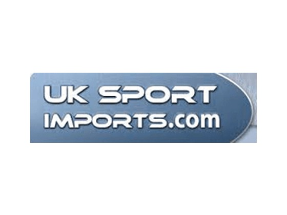 UK Sport Imports Ltd Discount Code