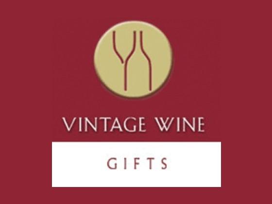 Vintage Wine Gifts Voucher Code