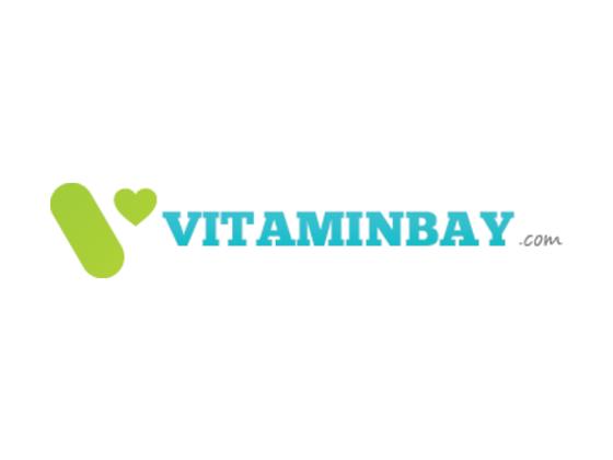 Vitamin Bay Promo Code