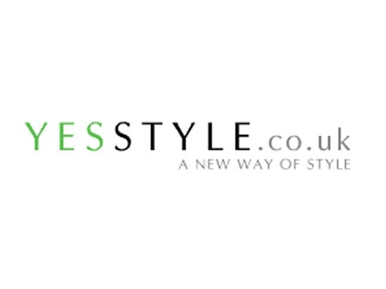 YesStyle UK Voucher Code
