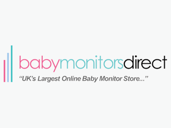 Baby Monitors Direct Voucher Code