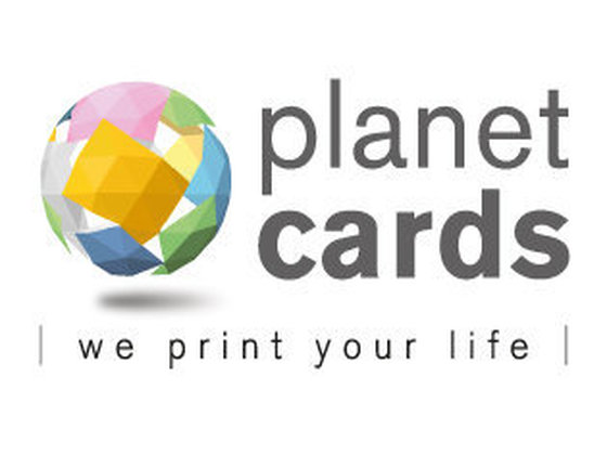 Planet Cards Discount Code