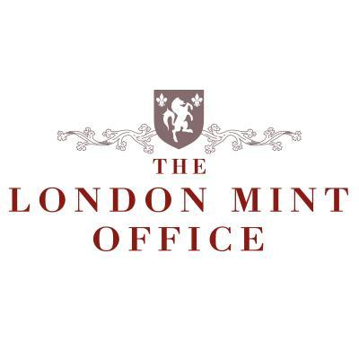 The London Mint Office Promo Code