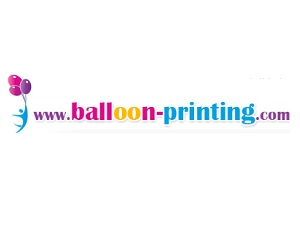 Balloon Printing Promo Code