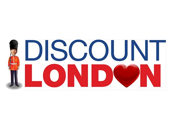 Discount London Promo Code