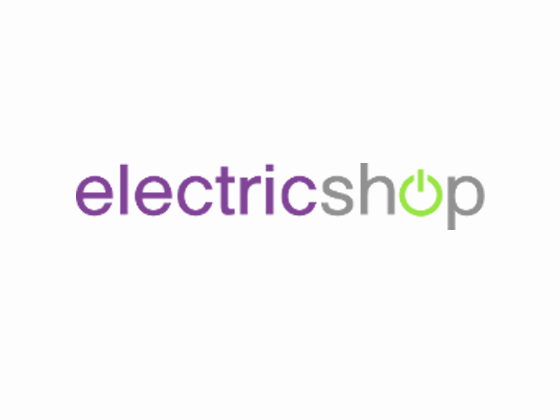 Electric Shop Voucher Code