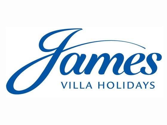 James Villa Voucher Code