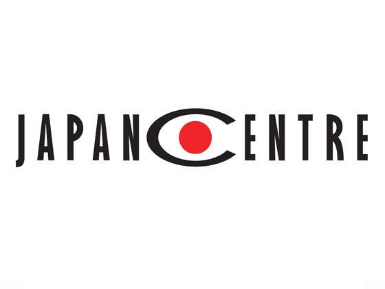 Japan Centre Voucher Code