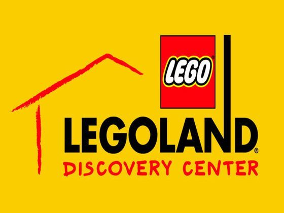 Legoland Discovery Centers Promo Code