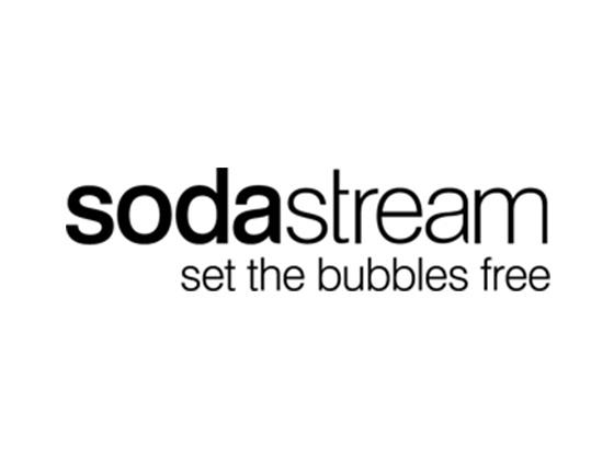 SodaStream Discount Code