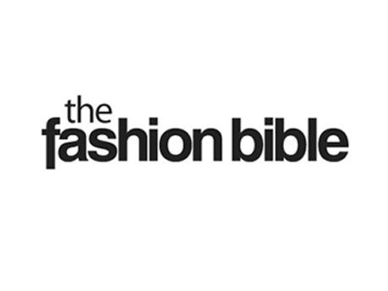 The Fashion Bible Promo Code