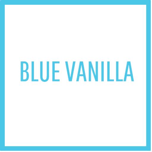 Blue Vanilla Voucher Code
