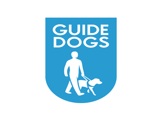 Guide Dogs Discount Code