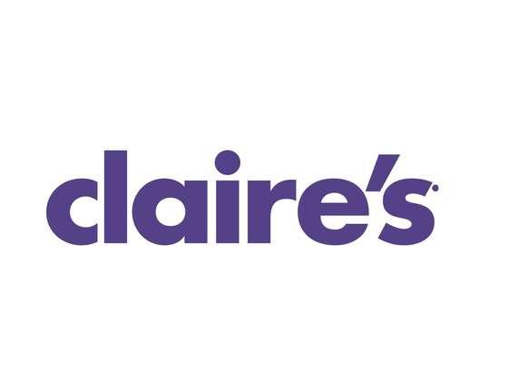 Claires Discount Code