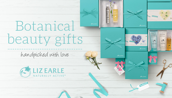 Liz Earle Beauty Voucher Code