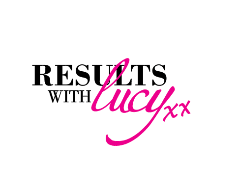 Results With Lucy Discount Code