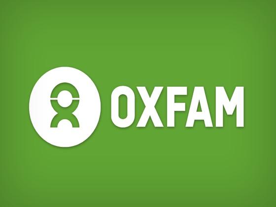 Oxfam Discount Code