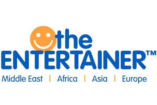 The Entertainer Me