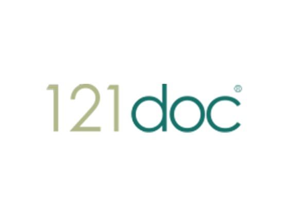 121doc Promo Code