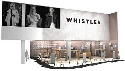 Whistles Discount Code