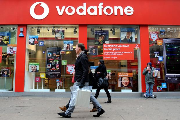 Vodafone Discount Code